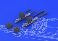 Kanon MG FF 1/48
