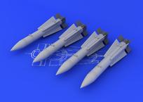 AIM-54C フェニックス 1/48