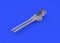 MG 81Z gun 1/48