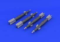 GBU-12 bomb 1/48