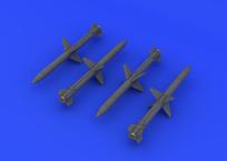 AGM-45 Shrike 1/48