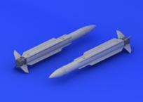AGM-78 スタンダード ARM 1/48