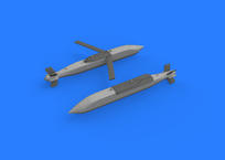 AGM-154C ブロック II 1/48
