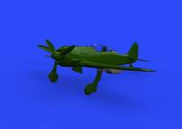 Fw 190A-5/U12 gun pods 1/48