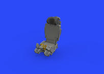 MiG-23MF/ML ejection seat 1/48
