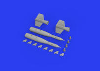 PAVE Way I Mk 83 Slow Speed LGB Non-Thermally Protected 1/48