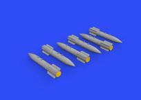 PB-250 бомбы 1/48