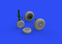 F-104 wheels late 1/48