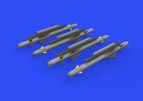 ALARM missiles 1/48