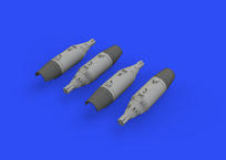 UB-32A-24 rocket launcher 1/48