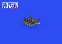 Sopwith Camel 20lb bomb carrier PRINT 1/48