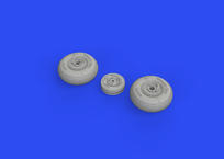Z-126/226 Trener wheels 1/48
