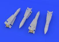 AIM-54A Phoenix 1/72