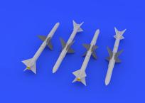 AIM-7E スパロー 1/72