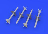AIM-7M  スパロー 1/72