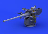 Kanon 10,5cm pro německé ponorky 1/72