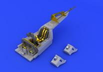 Fw 190A-5 コクピット 1/72