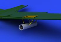 WGr.21 for Fw 190 1/72
