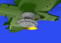 Z-37A aerial applicator 1/72