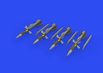 R-27R/R1 / AA-10 Alamo-A 1/72