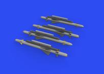 ALARM rakety 1/72