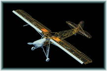 Fi 156 Storch STRIPDOWN 1/72