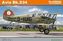 Avia Bk.534 1/72