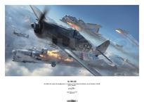 Poster - Fw 190A-8/R2