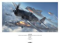 ポスター Fw 190A-8/R2