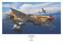 スピットファイア HF Mk.VIII
