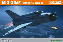 MiG-21MF Fighter-Bomber 1/72