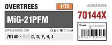 MiG-21PFM オーバーツリーズ 1/72