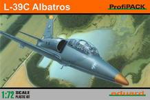 L-39C アルバトロス 1/72