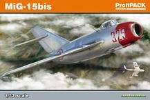 MiG-15bis 1/72