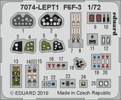 F6F-3 LEPT 1/72