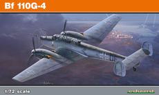 Bf 110G-4 1/72