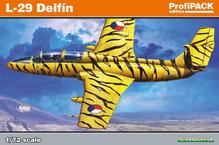 L-29 Delfín 1/72