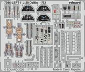 L-29 Delfín PE-set 1/72
