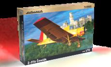 Z-37A Čmelák 1/72