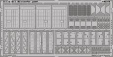 He 111Z exterior 1/72