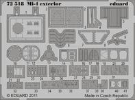 Mi-4 exterior 1/72