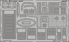 Mi-4 cargo 1/72