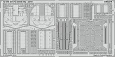 B-17G pumovnice 1/72