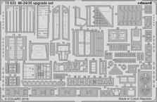 Mi-24/35 doplňková sada 1/72