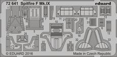 Spitfire F Mk.IX 1/72