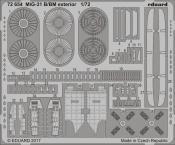 МиГ-31Б/БМ 1/72