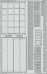 B-2A dveře pumovnice 1/72