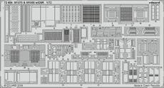 M1070 & M1000 w/D9R 1/72