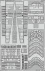 Vulcan B.2 bomb bay 1/72