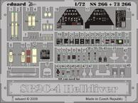 SB2C-4 1/72